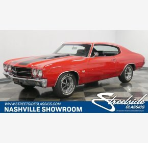 1970 Chevrolet Chevelle for sale 101261613