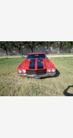 1970 Chevrolet Chevelle for sale 101264404