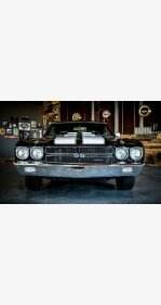 1970 Chevrolet Chevelle SS for sale 101264672
