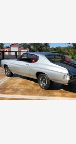 1970 Chevrolet Chevelle SS for sale 101264676