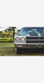 1970 Chevrolet Chevelle SS for sale 101264822