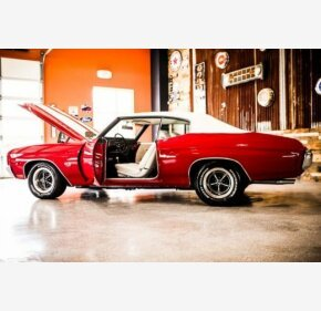 1970 Chevrolet Chevelle SS for sale 101265012