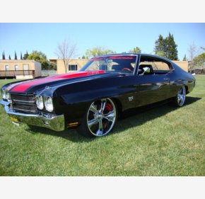 1970 Chevrolet Chevelle SS for sale 101265021