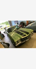 1970 Chevrolet Chevelle SS for sale 101265118