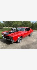 1970 Chevrolet Chevelle SS for sale 101265172
