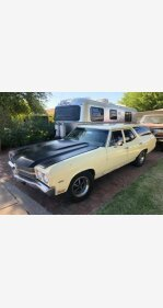 1970 Chevrolet Chevelle for sale 101265405