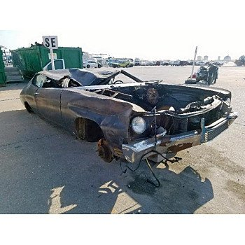1970 Chevrolet Chevelle for sale 101265462