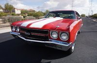 1970 Chevrolet Chevelle SS for sale 101267504