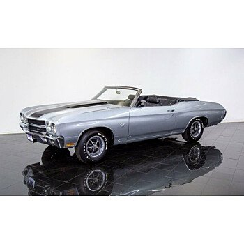 1970 Chevrolet Chevelle for sale 101267819