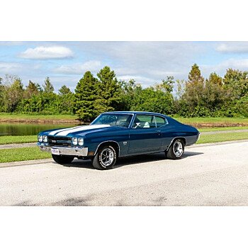 1970 Chevrolet Chevelle for sale 101275571