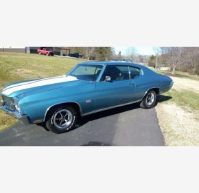 1970 Chevrolet Chevelle SS for sale 101275936