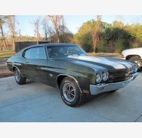 1970 Chevrolet Chevelle SS for sale 101275962