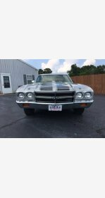 1970 Chevrolet Chevelle for sale 101276014