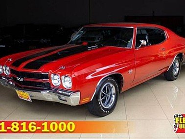 1970 Chevrolet Chevelle for sale 101282930