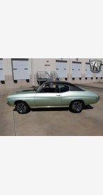 1970 Chevrolet Chevelle SS for sale 101282992