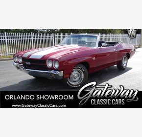 1970 Chevrolet Chevelle for sale 101284574