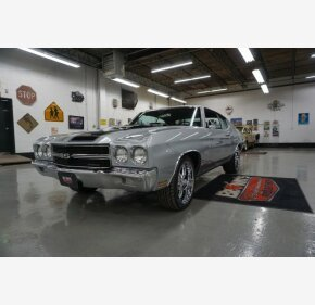 1970 Chevrolet Chevelle for sale 101286242