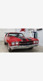 1970 Chevrolet Chevelle SS for sale 101286644