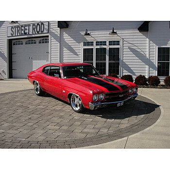 1970 Chevrolet Chevelle for sale 101290009
