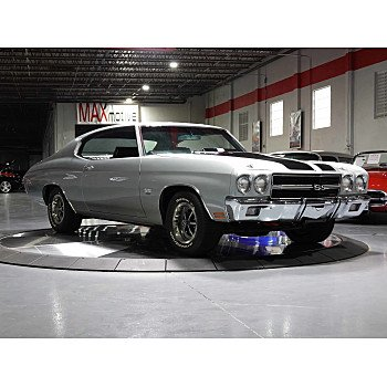 1970 Chevrolet Chevelle SS for sale 101292762
