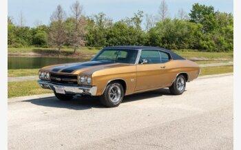 1970 Chevrolet Chevelle for sale 101298392