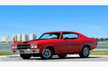 1970 Chevrolet Chevelle for sale 101298720