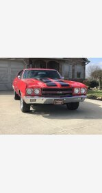 1970 Chevrolet Chevelle SS for sale 101300979