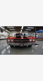 1970 Chevrolet Chevelle for sale 101301798