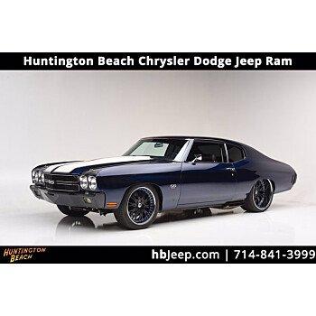 1970 Chevrolet Chevelle for sale 101302578