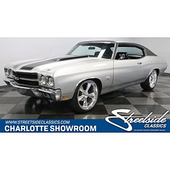 1970 Chevrolet Chevelle for sale 101305606