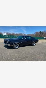 1970 Chevrolet Chevelle for sale 101307183