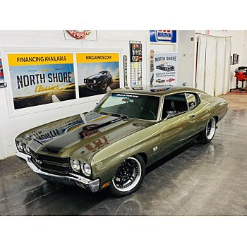 1970 Chevrolet Chevelle for sale 101307315