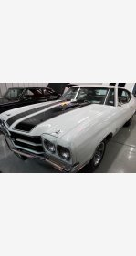 1970 Chevrolet Chevelle SS for sale 101314521