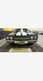 1970 Chevrolet Chevelle SS for sale 101316269