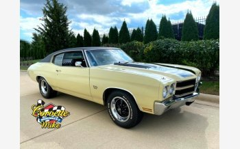 1970 Chevrolet Chevelle for sale 101316691