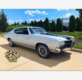 1970 Chevrolet Chevelle for sale 101316697