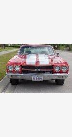 1970 Chevrolet Chevelle for sale 101317466