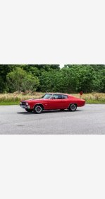 1970 Chevrolet Chevelle for sale 101317467