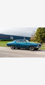 1970 Chevrolet Chevelle for sale 101317484