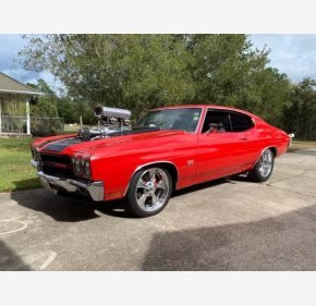 1970 Chevrolet Chevelle for sale 101317486