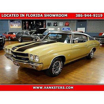 1970 Chevrolet Chevelle for sale 101317777