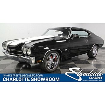 1970 Chevrolet Chevelle for sale 101318119