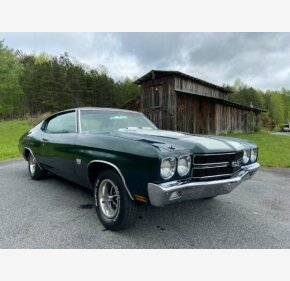 1970 Chevrolet Chevelle SS for sale 101319956