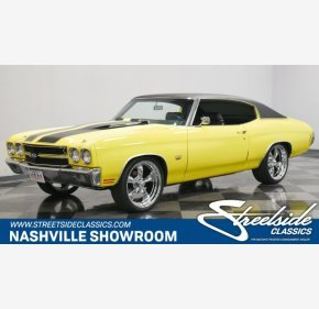 1970 Chevrolet Chevelle for sale 101321925