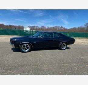 1970 Chevrolet Chevelle for sale 101322391
