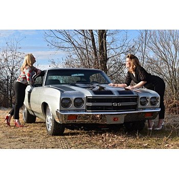 1970 Chevrolet Chevelle for sale 101322409