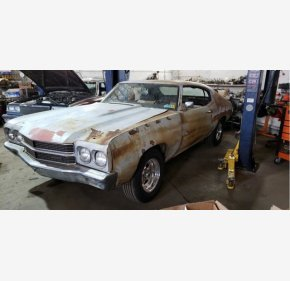 1970 Chevrolet Chevelle for sale 101326551