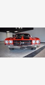 1970 Chevrolet Chevelle for sale 101327583