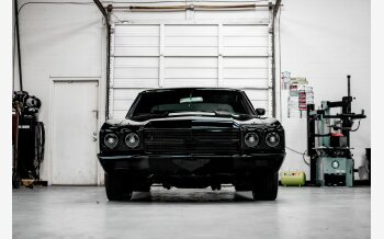 1970 Chevrolet Chevelle SS for sale 101331090