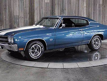 1970 Chevrolet Chevelle for sale 101331139